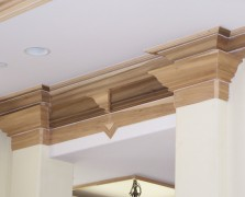 Finish Carpentry & Custom Woodwork