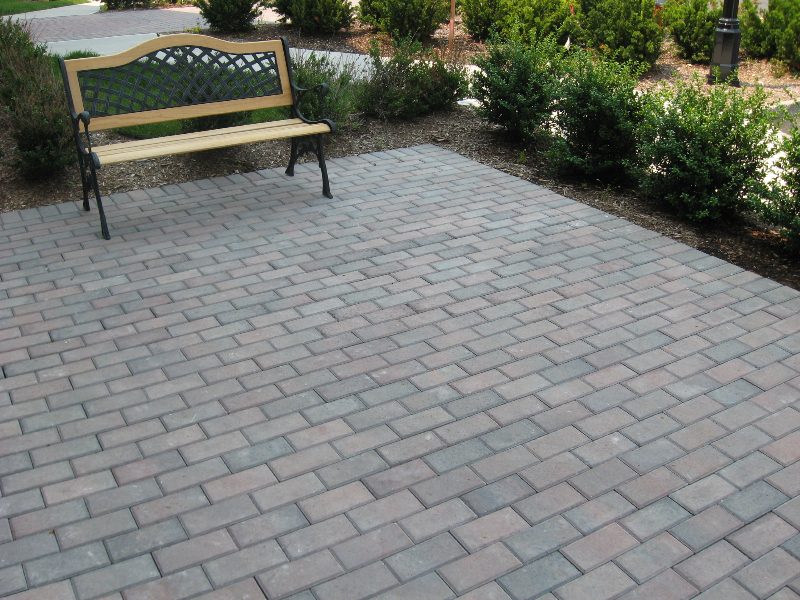 Concrete & Pavers | sihomerenovations